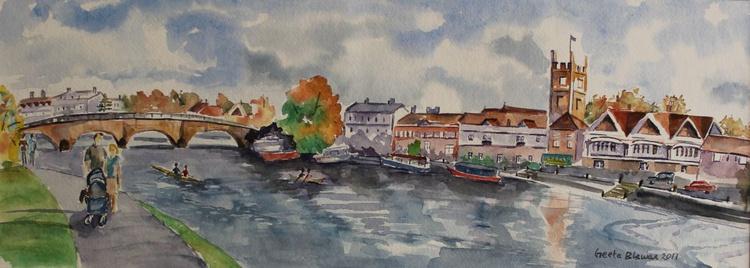 Henley on Thames - Image 0
