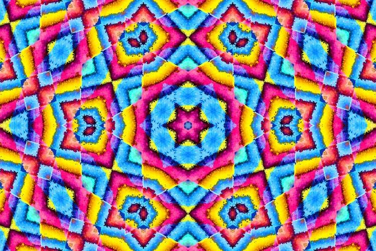 Kaleidos #1 - Image 0