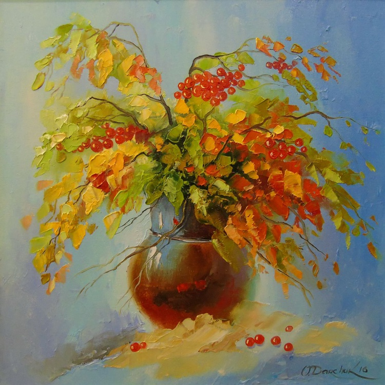 Bouquet of autumn - Image 0