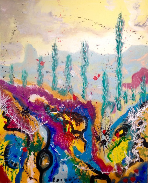 Landscape 1 - Image 0