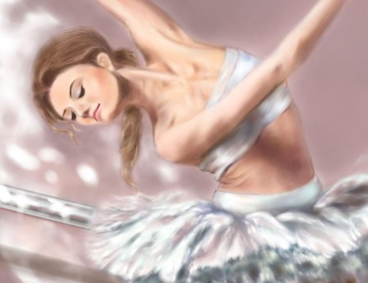 DANCING WITH SUNSHINE - Image 0
