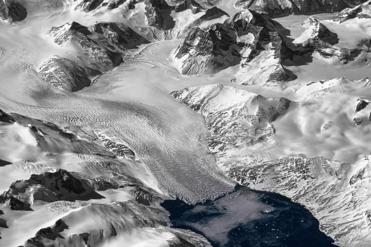Glacier [#201504230] - Image 0