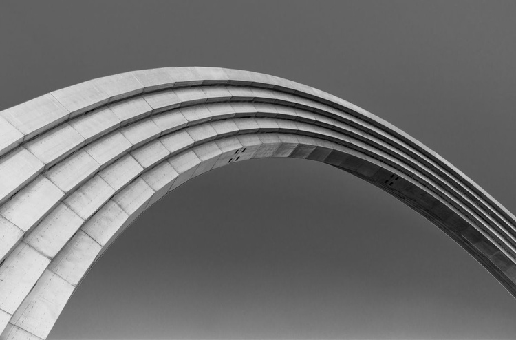 Arch of Reunification - Image 0