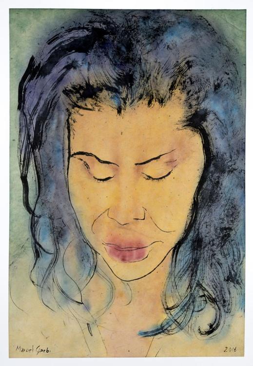 A Miskito Goddess - Image 0