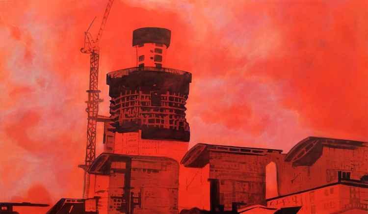 Battersea Orange