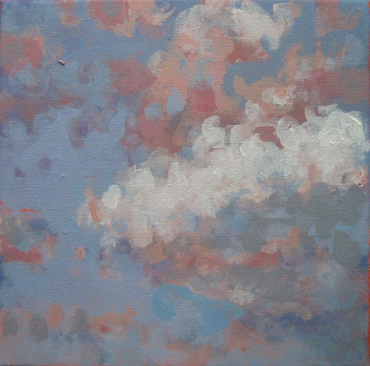 CLOUDS 2 (STUDY) - Image 0