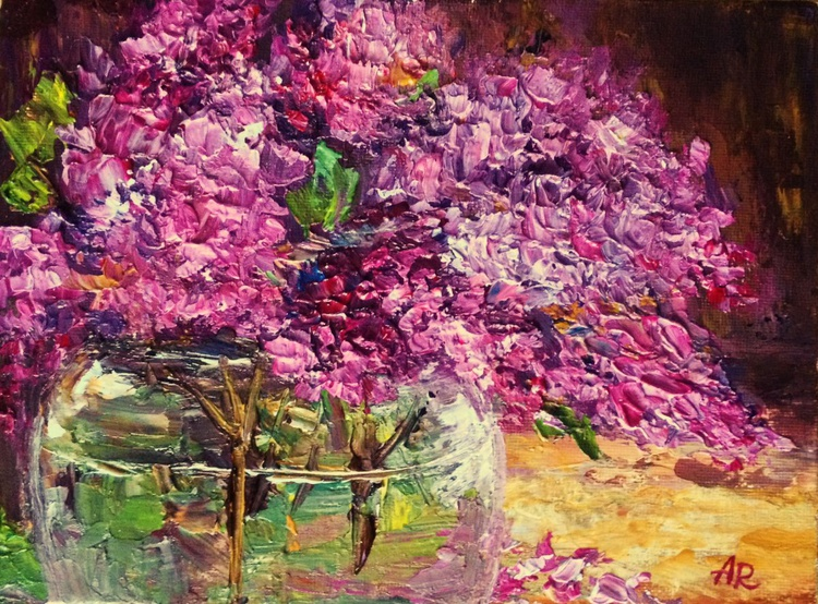 Scent of spring - Image 0