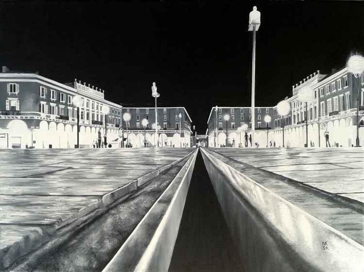 Place Massena -