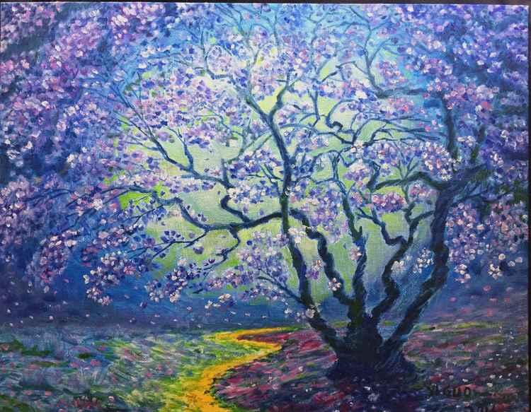 Everfall of Cherry Tree Series 1# -