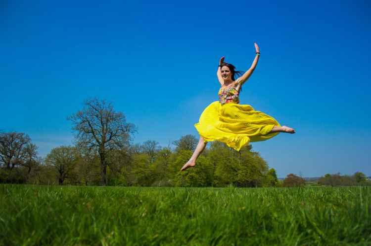 Leap -