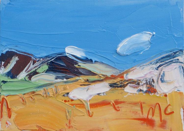 Blue Sky III - Rannerdale - Image 0