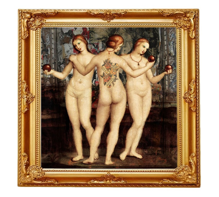Le Tre Grazie - Image 0