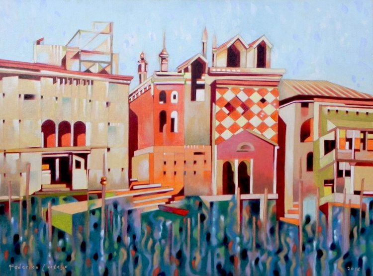memory of Venice - Image 0