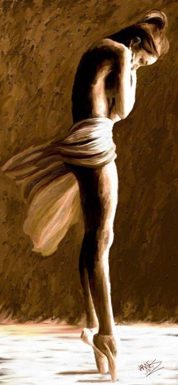 Dance dedication - Image 0